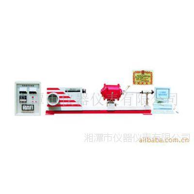 供应湘科TGW高温物性测定仪、高温显微镜、烧结点试验仪