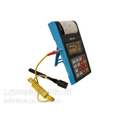 山西现货供应HRT-300便携式打印硬度计 便携式里氏硬度计