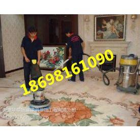 天津河西区教您清洗地毯技巧方法