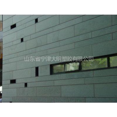 供应水泥库高分子耐磨衬板的特性