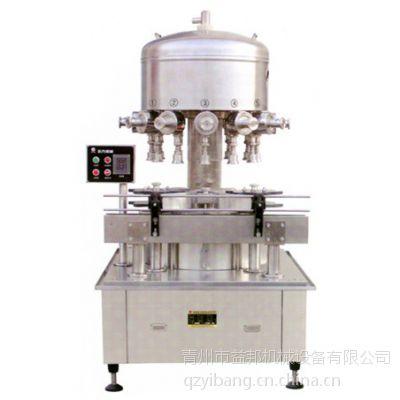 供应液体定量灌装机 酒精高精度灌装设备 外调试高精度灌装机