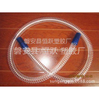 供应PVC缠绕加强回路管