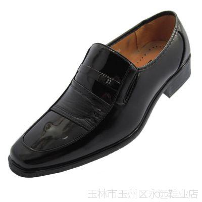 女式中跟单皮鞋_【牛皮工作鞋】、牛皮工作鞋专题-中国供应商