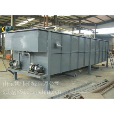 凯业机械(在线咨询)_涡凹气浮机_涡凹气浮机报价
