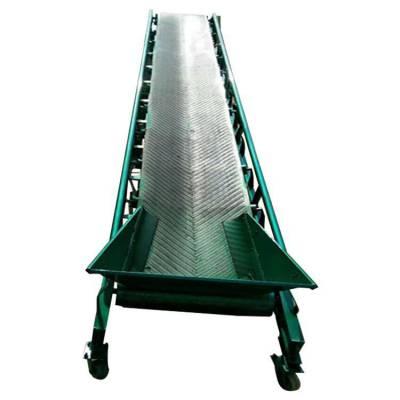 自主研发皮带输送机 走量式低价位皮带机 规格型号自定义