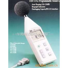 供应TES-1352通讯检测仪器(图)