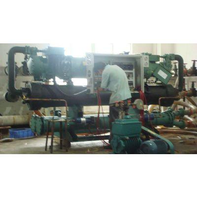 供应深圳低温设备维修,冷阱维修,真空镀膜冷冻机,冷冻机维修