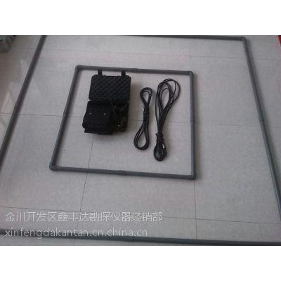 宁夏金属探测器厂家 价格 售后 宁夏地下金属探测仪就选王中王X1