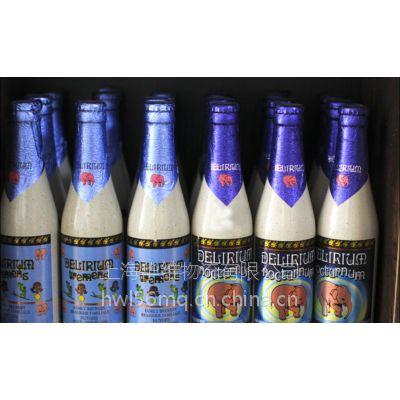 上海一般贸易进口荷兰啤酒报关清关服务好国际物流公司