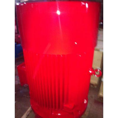黄山消防泵XBD13.6/15-80GDL电动泵。