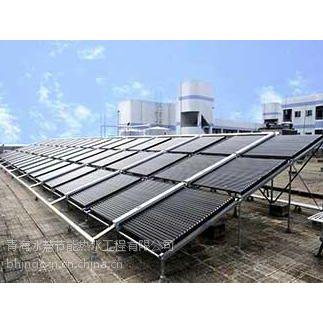 供西宁空气能热水和青海太阳能热水