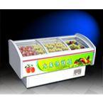 供应超市冷藏展示柜应怎样挑选?