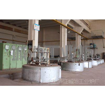 合肥六安蚌埠井式气氛保护炉