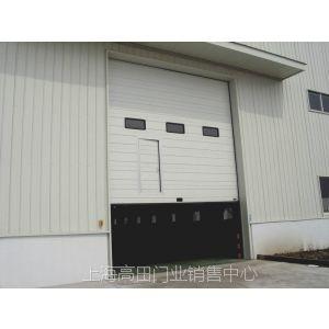 供应供应上海工业提升门/上海工业门/上海快速门/上海电动卷帘门