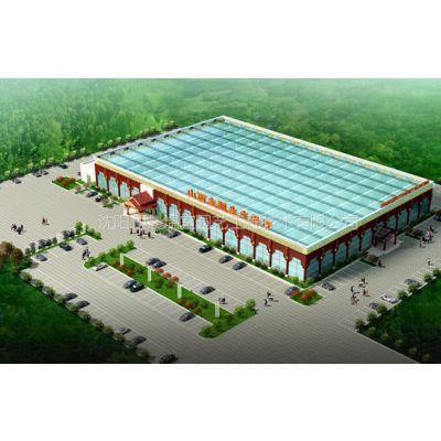 供应山西主题生态餐厅、生态酒店设计规划建设