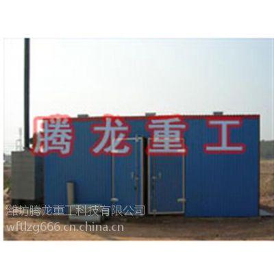 福建热风循环干燥箱 腾龙重工 cto热风循环干燥箱电加热