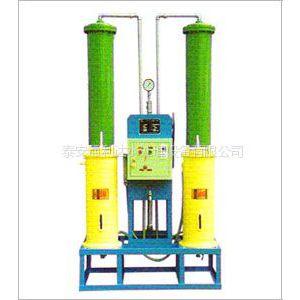 供应zfl全自动纳离子交换器中小型软化水处理设备