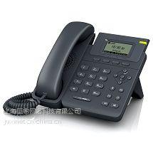 SIP电话J19 IP话机 来电显示自动应答,三方语音电话会议支持TLS