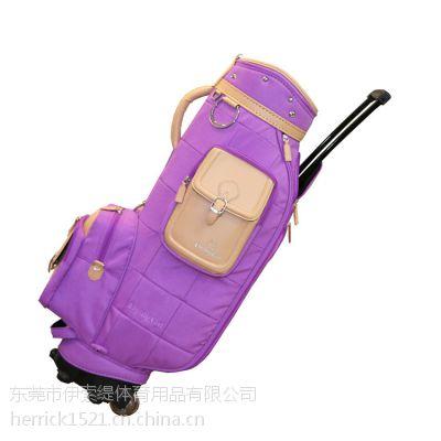 FLYING CAT女款高尔夫球包FC-0001多色可选无声滑轮体育用品2015新款热卖中
