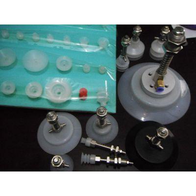 供应特价国产高品质真空吸盘 机械手吸盘