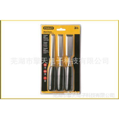 史丹利 进口品牌 优质 16-089-23 3件套木工凿