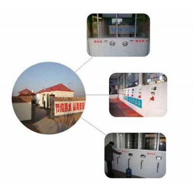 供应农村安全饮水工程设备-井水净化设备-地下水处理设备-重庆世韩水处理