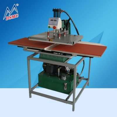 厂家直销皮革压痕机|数码烫金机|热升华烫画机