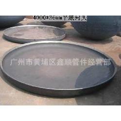 供应惠州JIS B8274碳钢封头 管帽,广州市黄埔区鑫顺管件