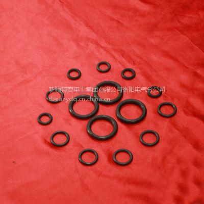 供应厂价直销批发定制变压器配件进口橡胶密封件O型圈