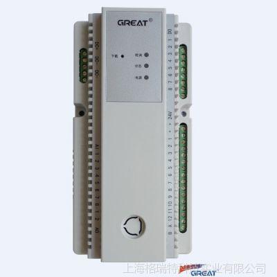 供应[国产楼控] 格瑞特楼宇自控485网关GREAT-HBA485
