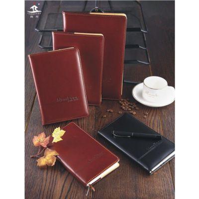 供应88系列 变色革 皮面本 记事本 笔记本 商务赠送 可定做LOGO