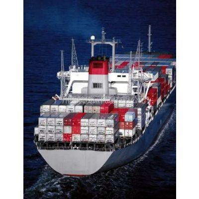 佛山到上海瓷砖海运公司