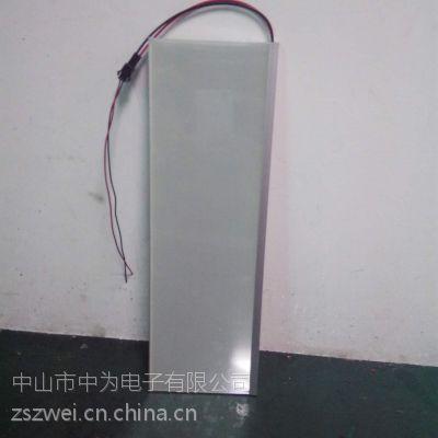 中为橱柜照明导光板 LED激光导光板
