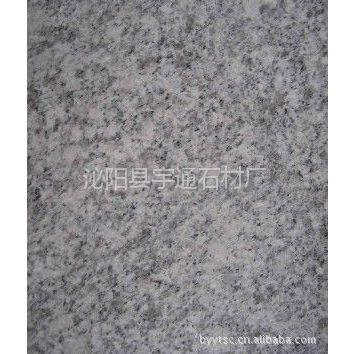 天然板材芝麻白   宇通石材大量供应