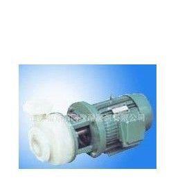 供应江苏生产小型塑料泵的厂家耐酸碱家用型小化工自吸泵