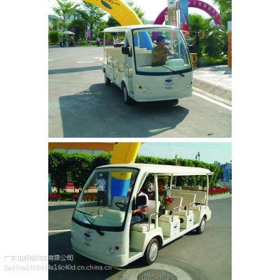 供应卓越牌G1S14 14人座电动观光车订购热线13713578341