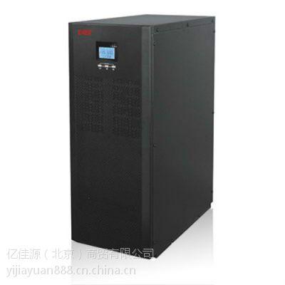 易事特EA810工频UPS电源 1KVA-10KVA 易事特智能不间断电源