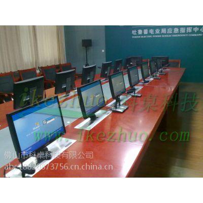 科桌SA-226液晶屏升降器 会议液晶显示电动升降器 视讯会议系统