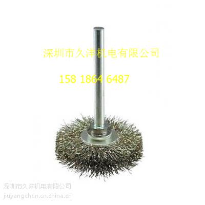深圳久洋授权总代理日本进口不锈钢制焊接机钢丝刷SMW-233