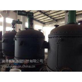 江苏 钢衬聚四氟乙烯设备 内衬PTFE反应釜加工厂家