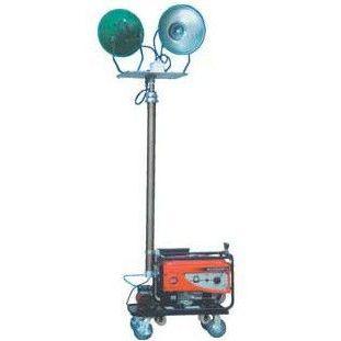 供应户外工作移动照明车D-SFW6110C移动照明灯,固定照明灯,施工照明灯,月球灯