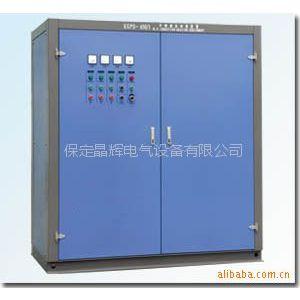 供应IGBT超音频感应加热设备、不锈钢铜铝焊接淬火透热退火熔炼热处理