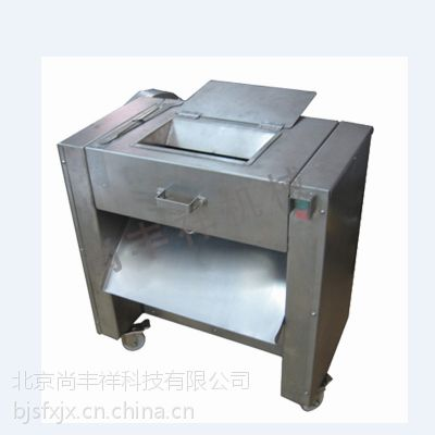 北京鸡鸭切块机