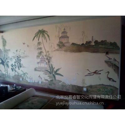 价格便宜的环保无毒的丝绸壁纸