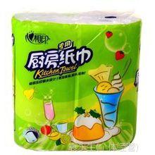 心相印、KT302料理用纸厨房用纸巾吸油纸 吸水纸抹布