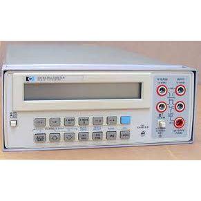 供应HP3478A万用表