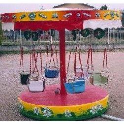 供应小飞椅,儿童小飞椅