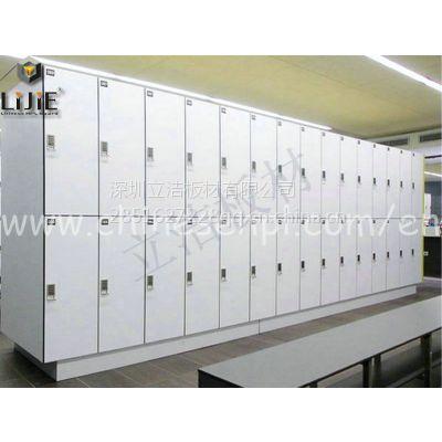 定制多式储物柜欢迎询价深圳立洁板材