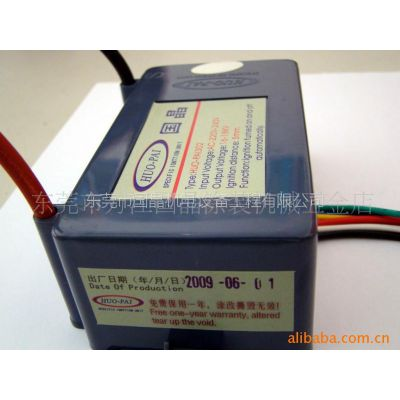 供应直流12V(220V)点火控制器,