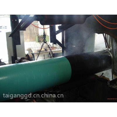 普通级3PE防腐螺旋钢管制造厂家|3pe防腐钢管全国